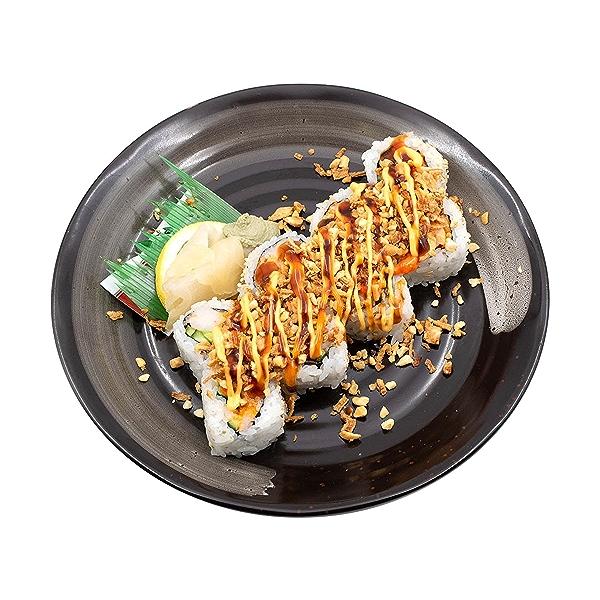 Thai Crunch Roll, 8 oz 4