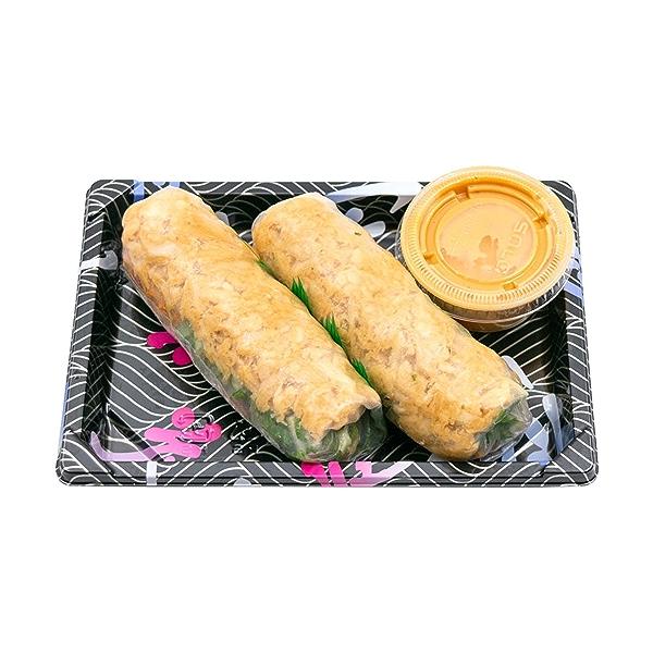 Chicken Spring Roll, 6 oz 1