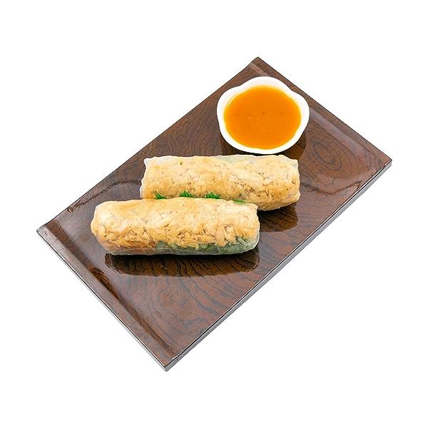 Chicken Spring Roll, 6 oz 4