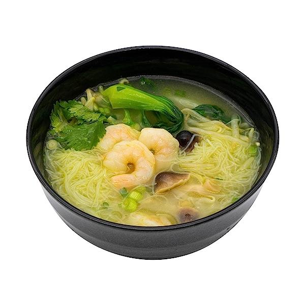Shrimp Thai Basil Noodle Soup, 22 oz 2