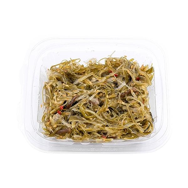 Sesame Seaweed Salad, 4 oz 1