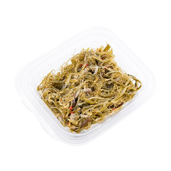 Sesame Seaweed Salad, 4 oz 2