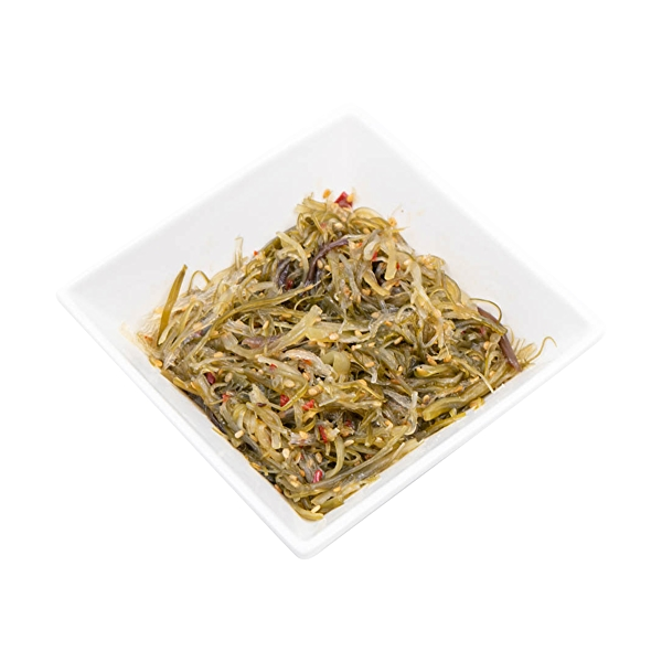 Sesame Seaweed Salad, 4 oz 4