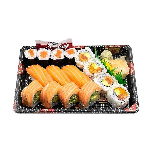 Salmon Lover Family Pack, 13 oz 1