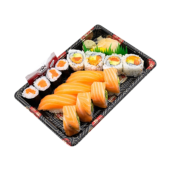 Salmon Lover Family Pack, 13 oz 2
