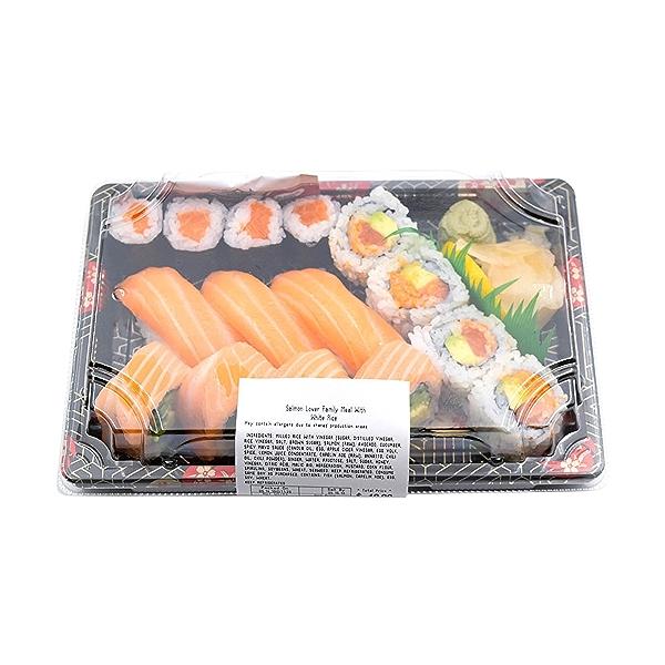 Salmon Lover Family Pack, 13 oz 3