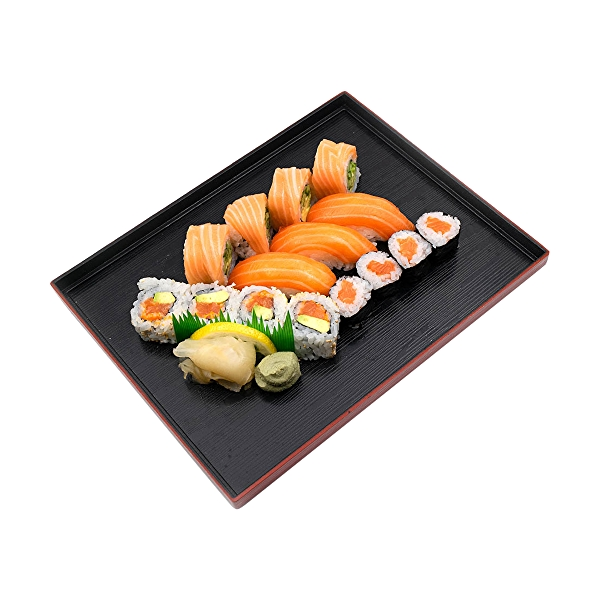 Salmon Lover Family Pack, 13 oz 4