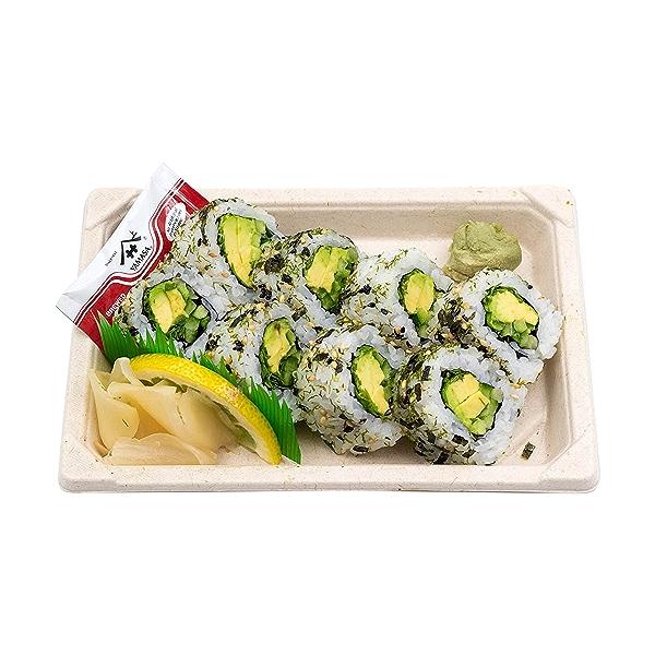 Green Veggie Roll, 7 oz 1