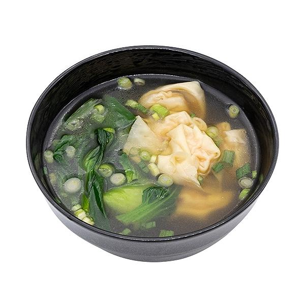 Shrimp Wonton Soup, 22 oz 2