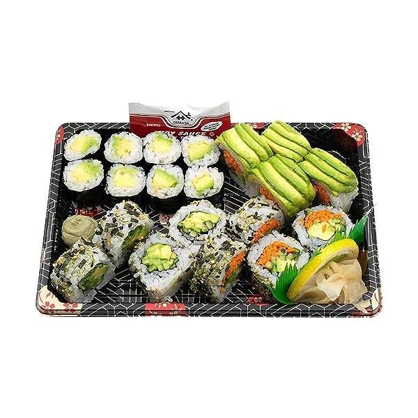 Vegetarian Family Pack, 15 oz 1