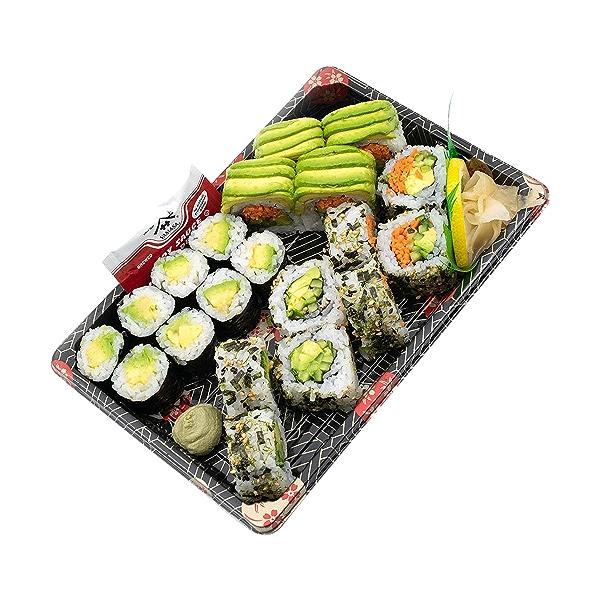 Vegetarian Family Pack, 15 oz 2
