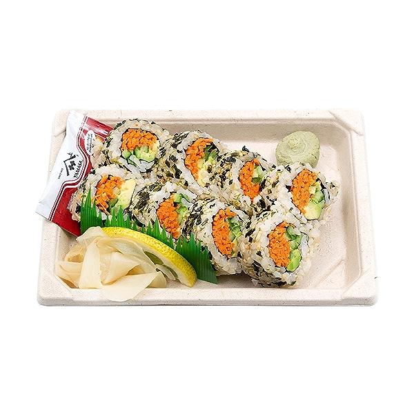 Veggie Nori Komi Roll, 7 oz 1