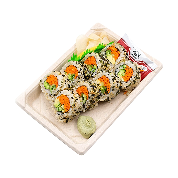 Veggie Nori Komi Roll, 7 oz 2