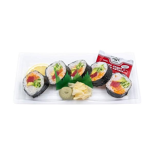 Spicy Sakura Roll, 7 oz 1