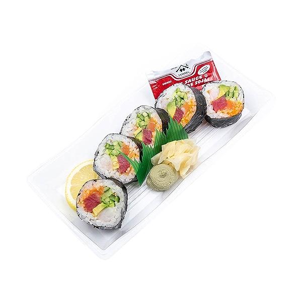 Spicy Sakura Roll, 7 oz 2