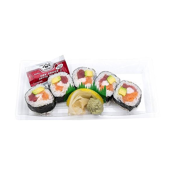 Sakura Roll, 7 oz 1