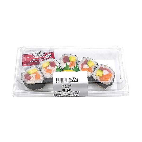 Sakura Roll, 7 oz 3