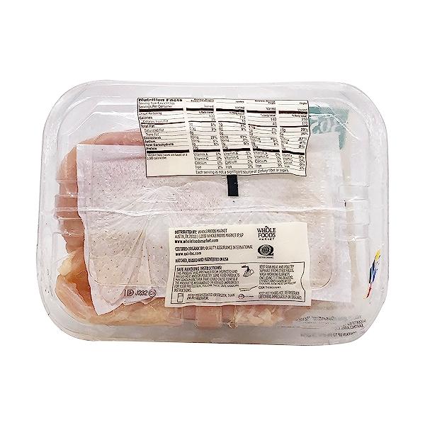 Organic Boneless And Skinless Chicken Breasts 3