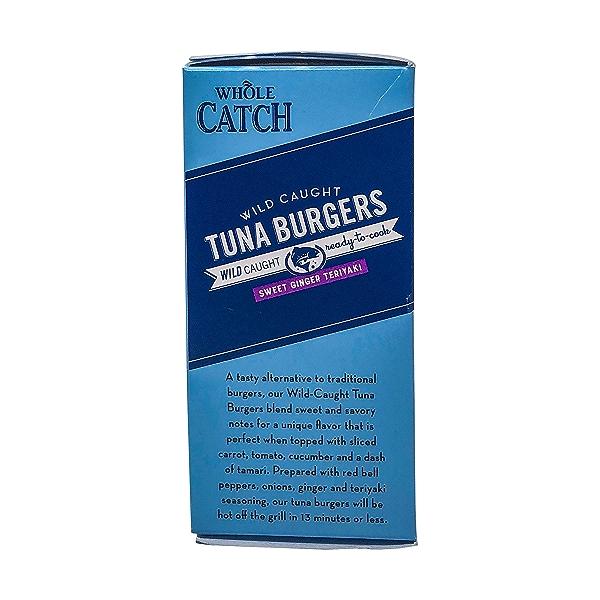 Tuna Burger 3