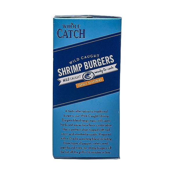 Shrimp Burger 6