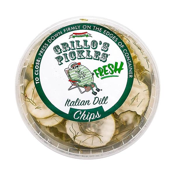 Italian Dill Chips, 16 fl oz 4