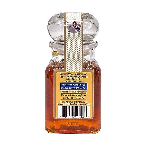 Orange Blossom Honey, 7 oz 2