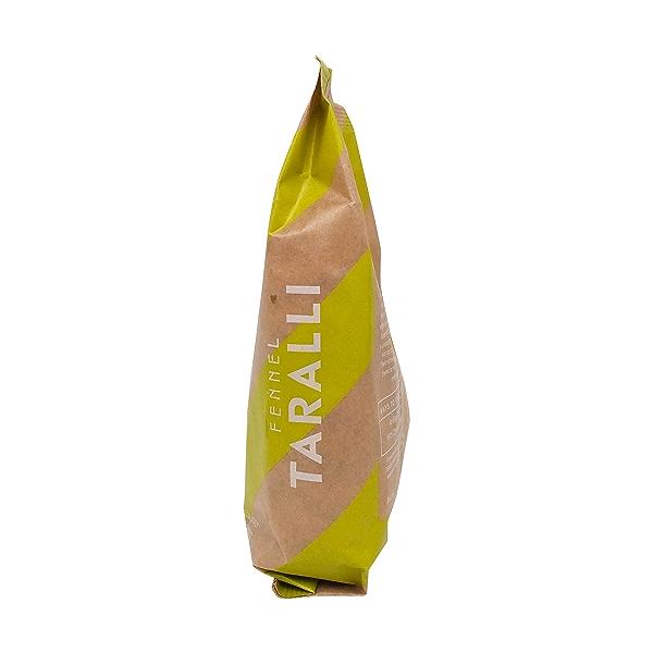 Taralli Con Semi Di Finocchio Crackers 4