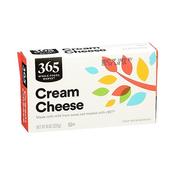 Cream Cheese, 8 oz 2