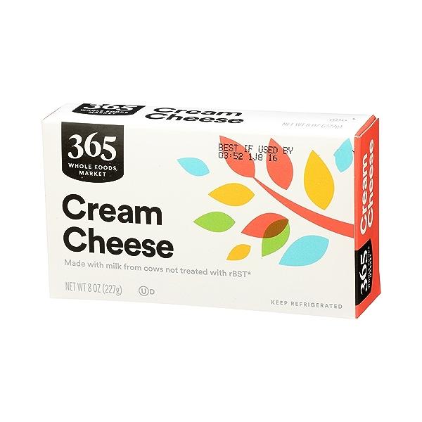 Cream Cheese, 8 oz 4