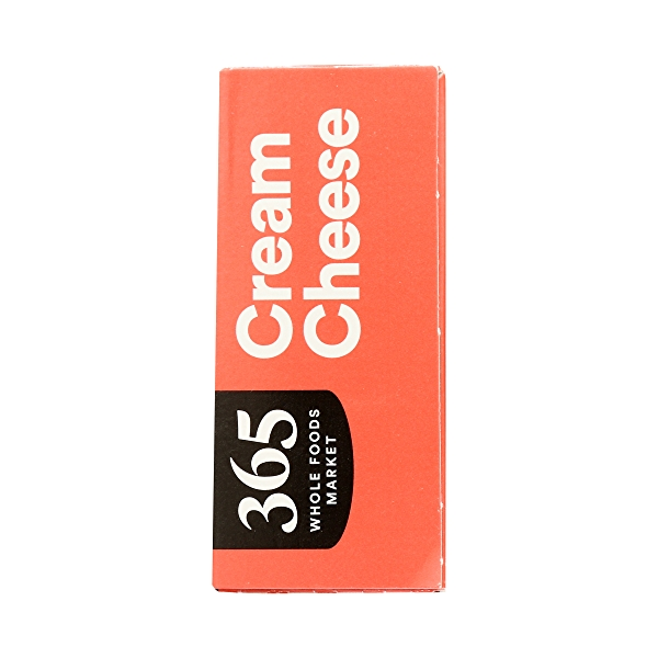 Cream Cheese, 8 oz 8
