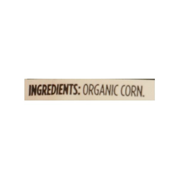 Frozen Organic Vegetables, Sweet Yellow Corn - No Salt Added 12