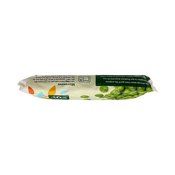 Frozen Organic Vegetables, Green Peas - No Salt Added 6