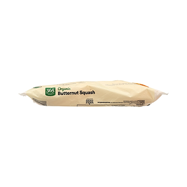 Frozen Organic Vegetables, Butternut Squash 9