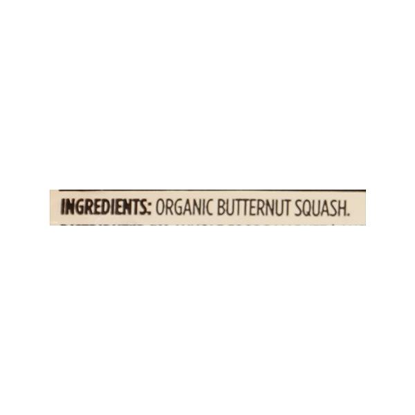 Frozen Organic Vegetables, Butternut Squash 12
