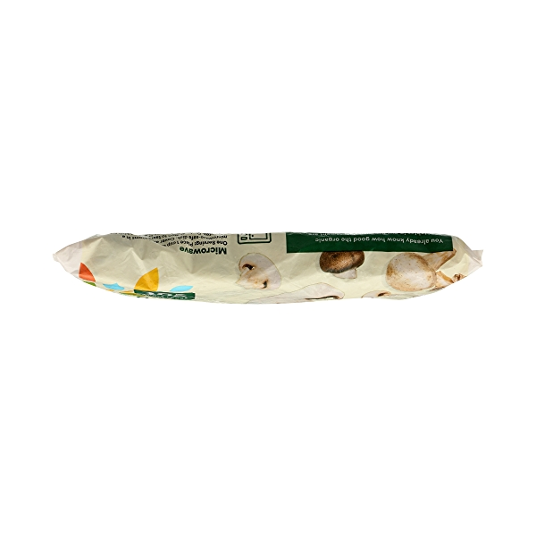 Frozen Organic Vegetables, Mixed Mushrooms 5