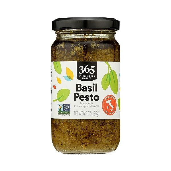 Basil Pesto, 6.5 oz 3
