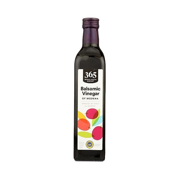 Vinegar, Balsamic of Modena, 16.9 fl oz 3