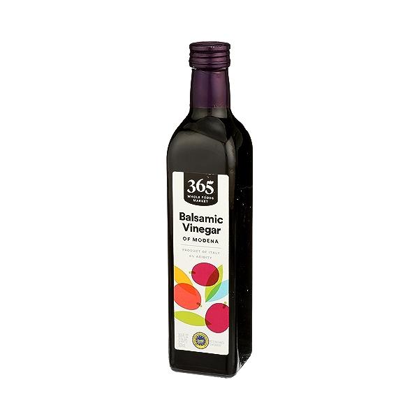 Vinegar, Balsamic of Modena, 16.9 fl oz 4