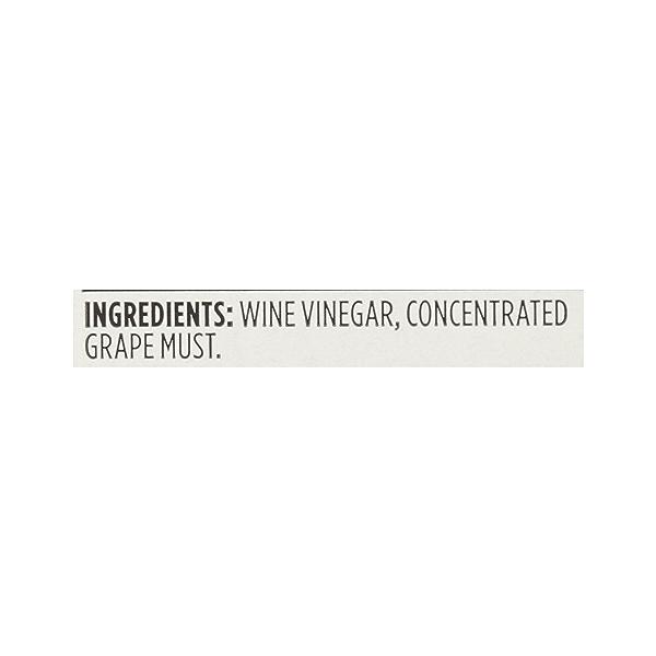 Vinegar, Balsamic of Modena, 16.9 fl oz 12