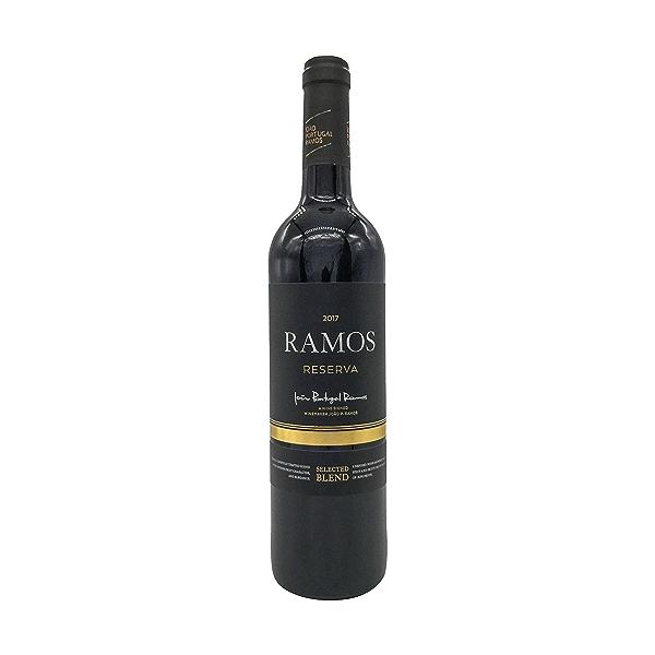 Ramos Reserva, 750 ml 1