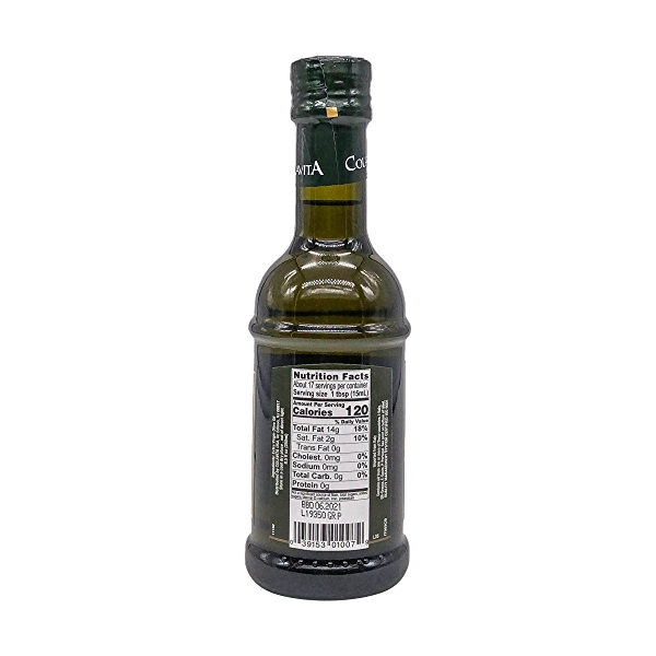 Extra Virgin Olive Oil, 8.5 fl oz 2