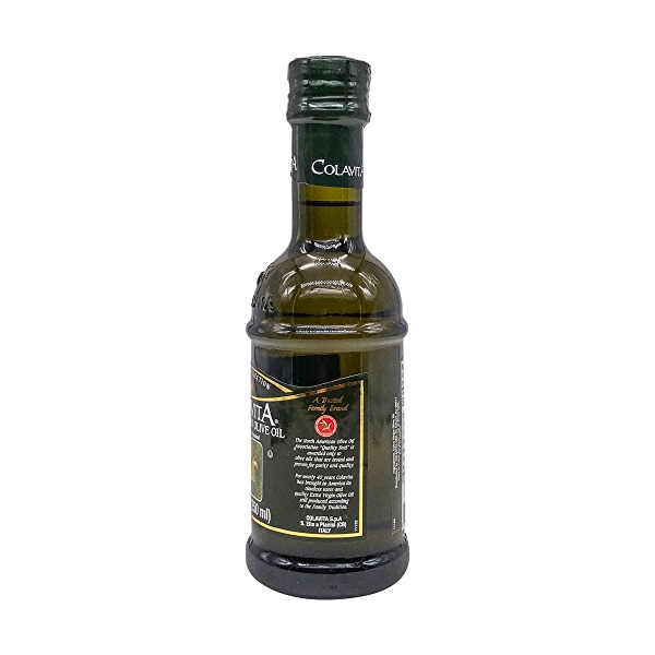 Extra Virgin Olive Oil, 8.5 fl oz 3