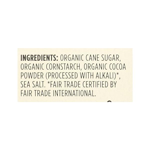 Organic Instant Pudding, Chocolate, 3.9 oz 12