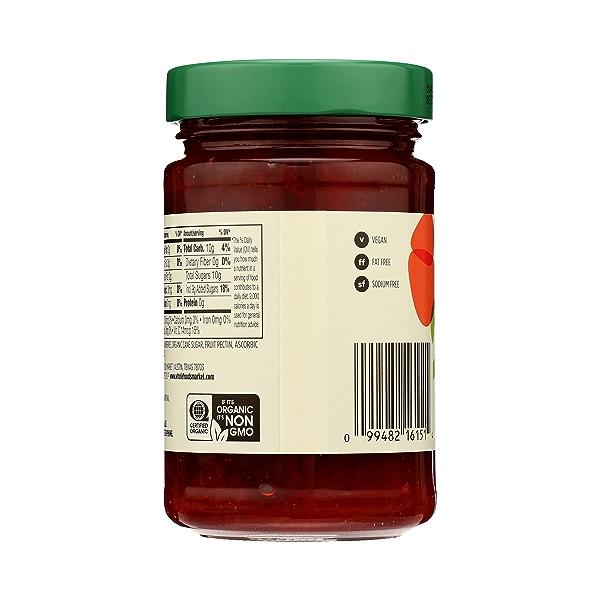Organic Fruit Spread, Strawberry, 17 oz 7
