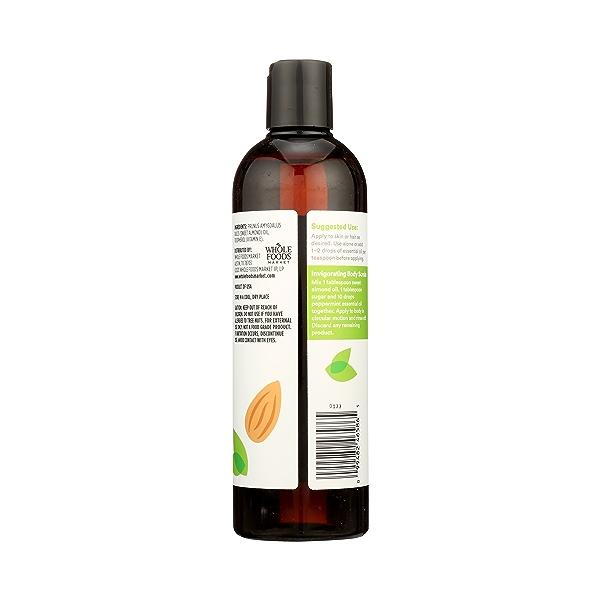 Aromatherapy Carrier Oil, Softening Sweet Almond Oil (Skin & Hair Care), 16 fl oz 7