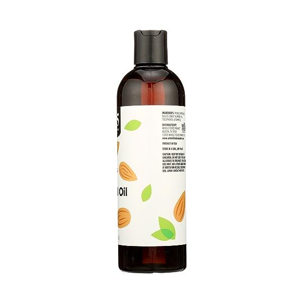 Aromatherapy Carrier Oil, Softening Sweet Almond Oil (Skin & Hair Care), 16 fl oz 8