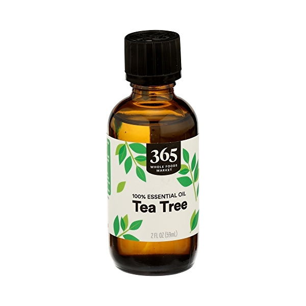 Aromatherapy 100% Essential Oil, Tea Tree, 2 fl oz 2