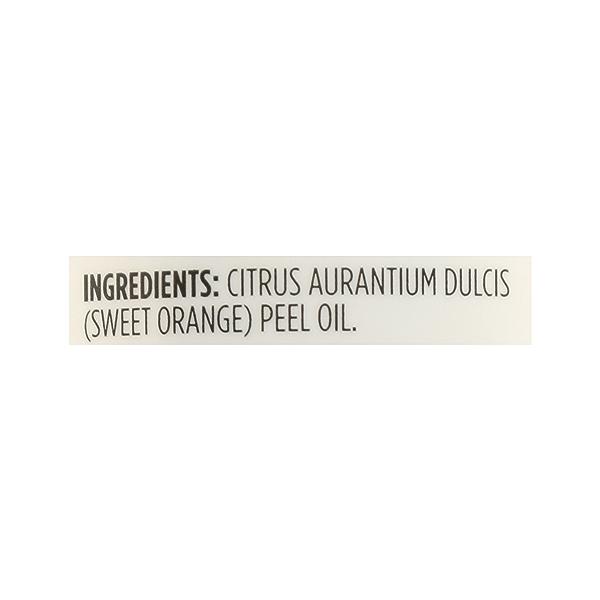 Aromatherapy 100% Essential Oil, Sweet Orange, 2 fl oz 11