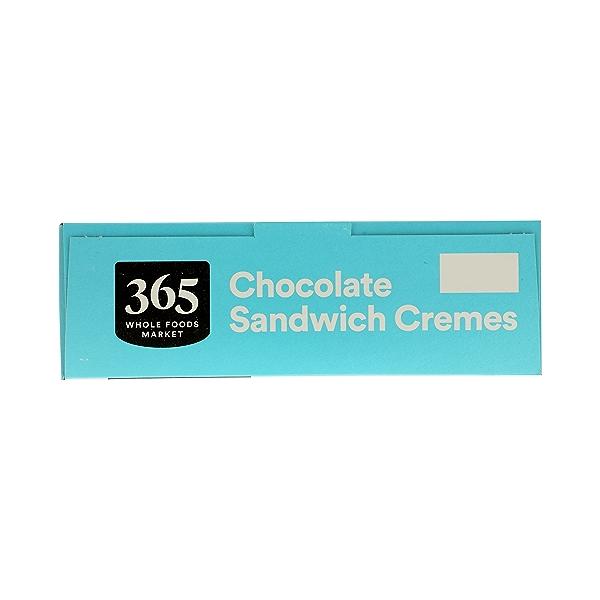 Cookies, Chocolate Sandwich Cremes, 20 oz 6