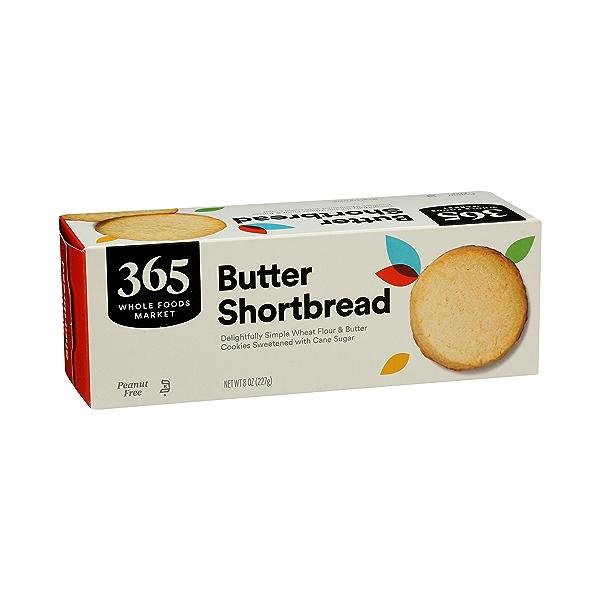 Cookies, Butter Shortbread, 8 oz 2